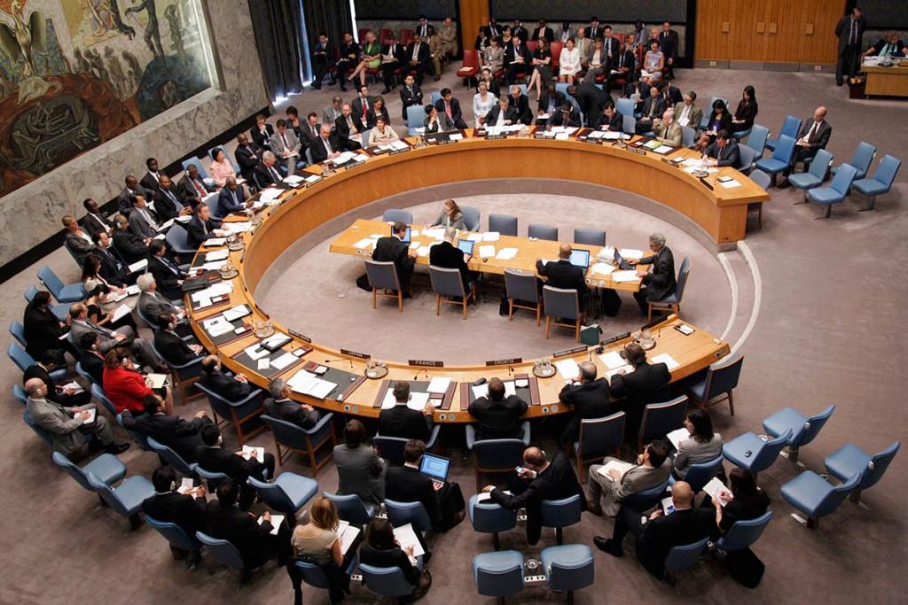 peacebuilding unit