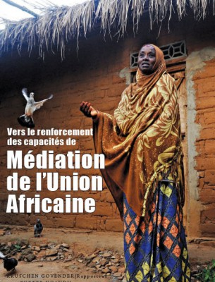 ACCORD - Report - Towards Enhancing the Capacity of the African Union in Mediation - French