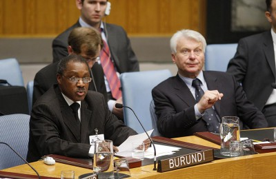 ACCORD Burundi to review peacebuilding progress