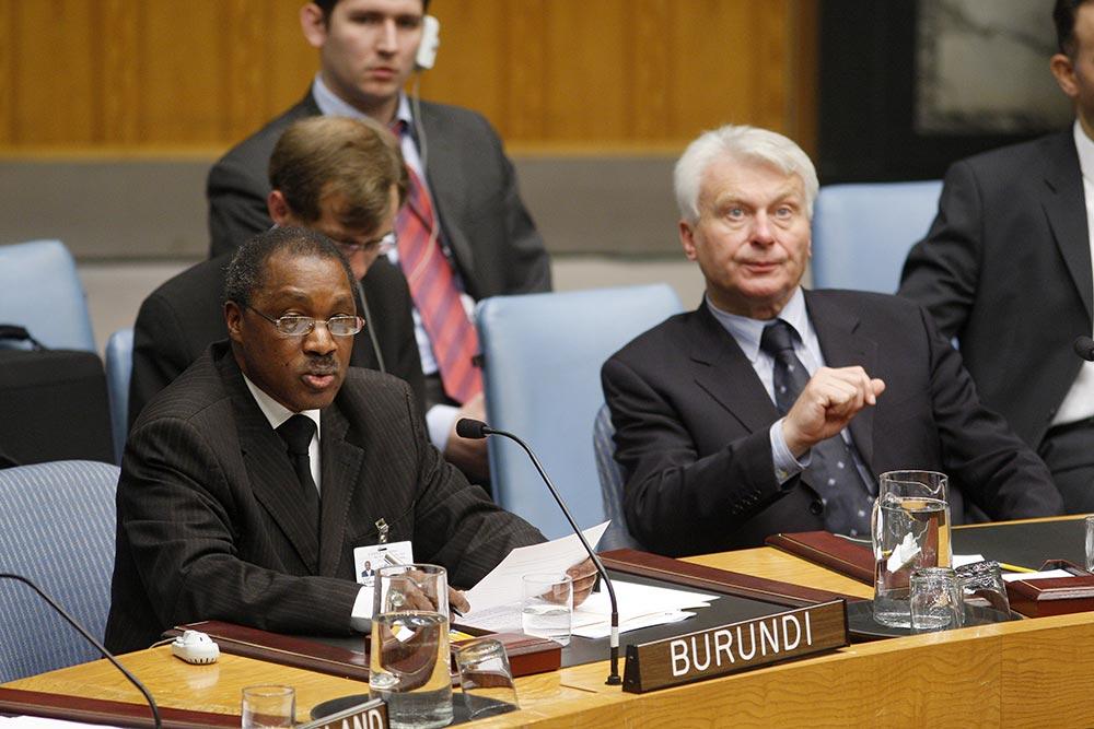 ACCORD Burundi to review peacebuilding progress