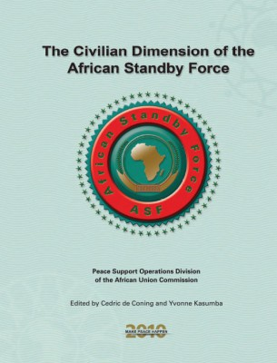ACCORD - Report - The Civilian Dimension of the African Standby Force (English)