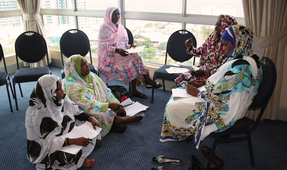 ACCORD-trains-Darfuri-women-in-conflict-management-negotiation-and-facilitation5