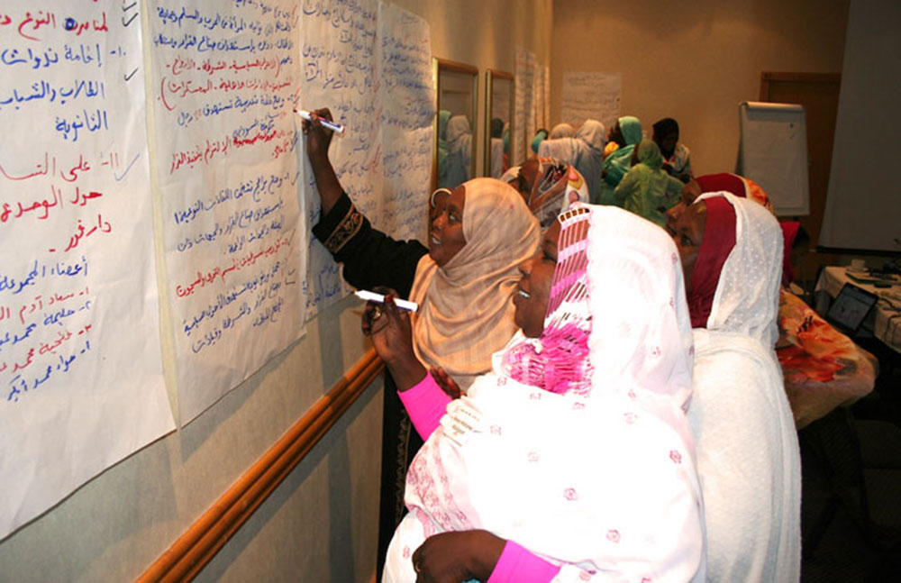 ACCORD-trains-Darfuri-women-in-conflict-management-negotiation-and-facilitation6
