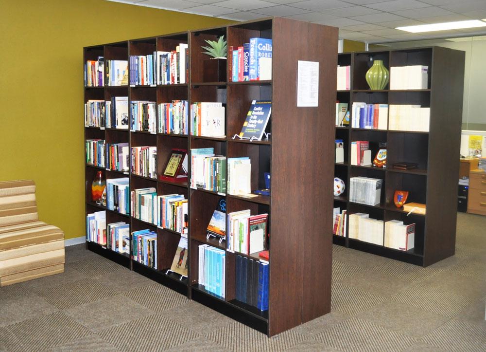 ACCORD Resource Centre