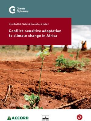 Book - ACCORD - Conflict Adaptation