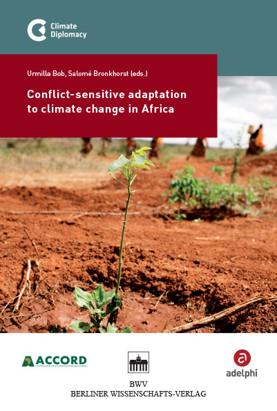 Book - ACCORD - Conflict Adaptation