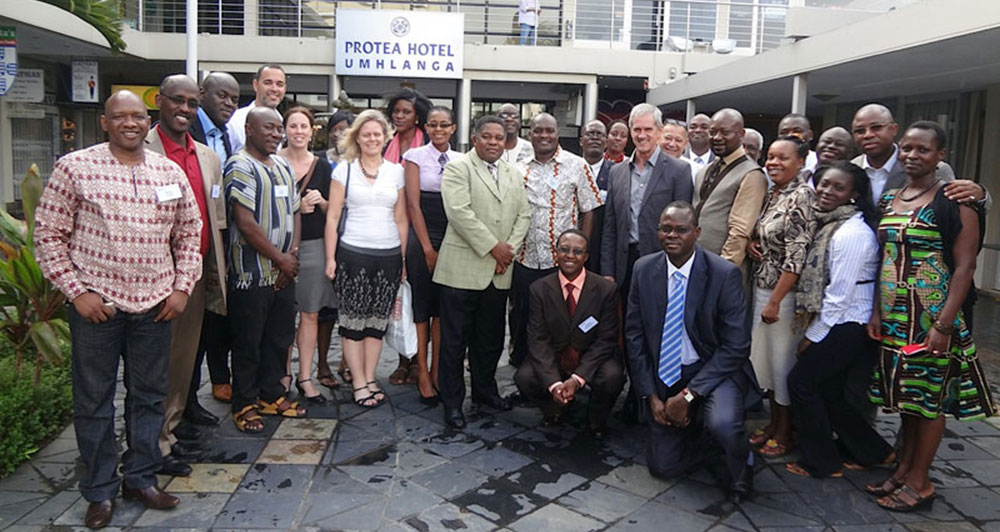 ACCORD-hosts-4th-phase-of-International-Training-Programme-on-Peace-and-Security