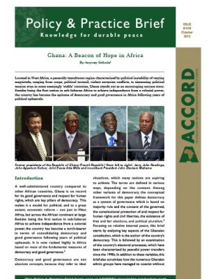 ACCORD - PPB - 18 - ghana