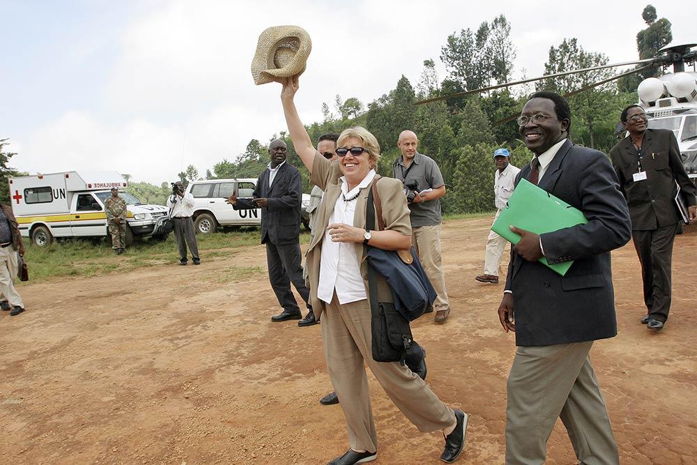 Burundi-training