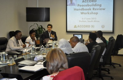ACCORD-holds-expert-review-of-new-Peacebuilding-Handbook