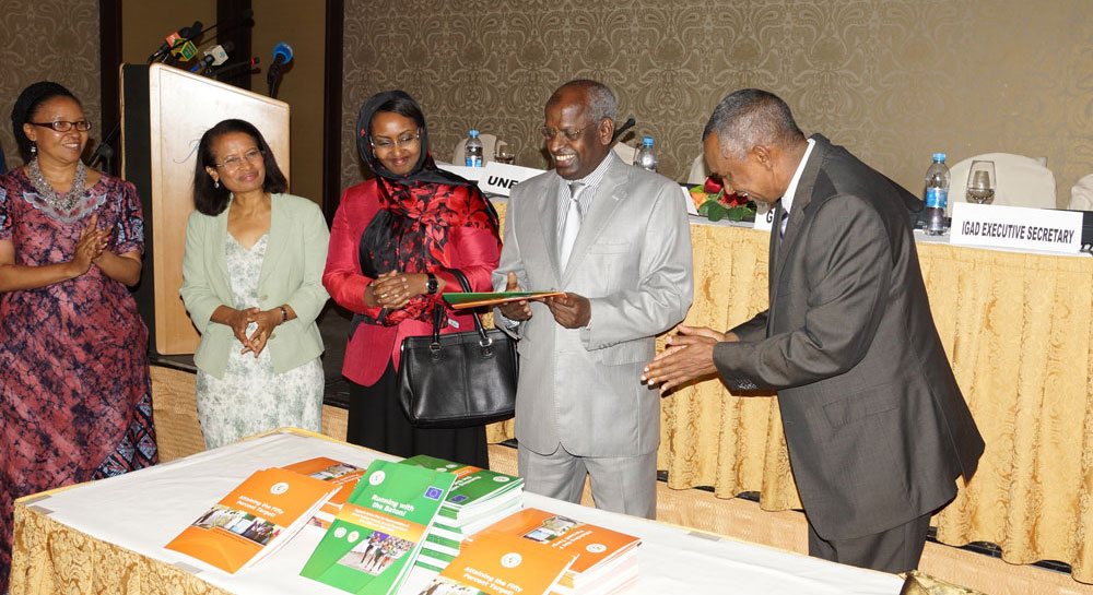 ACCORD-participates-in-IGAD-Conference-to-Launch-Gender-Milestones
