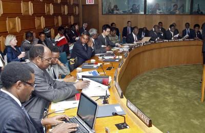 Development-goals-Africa-steering-group-meeting-participants
