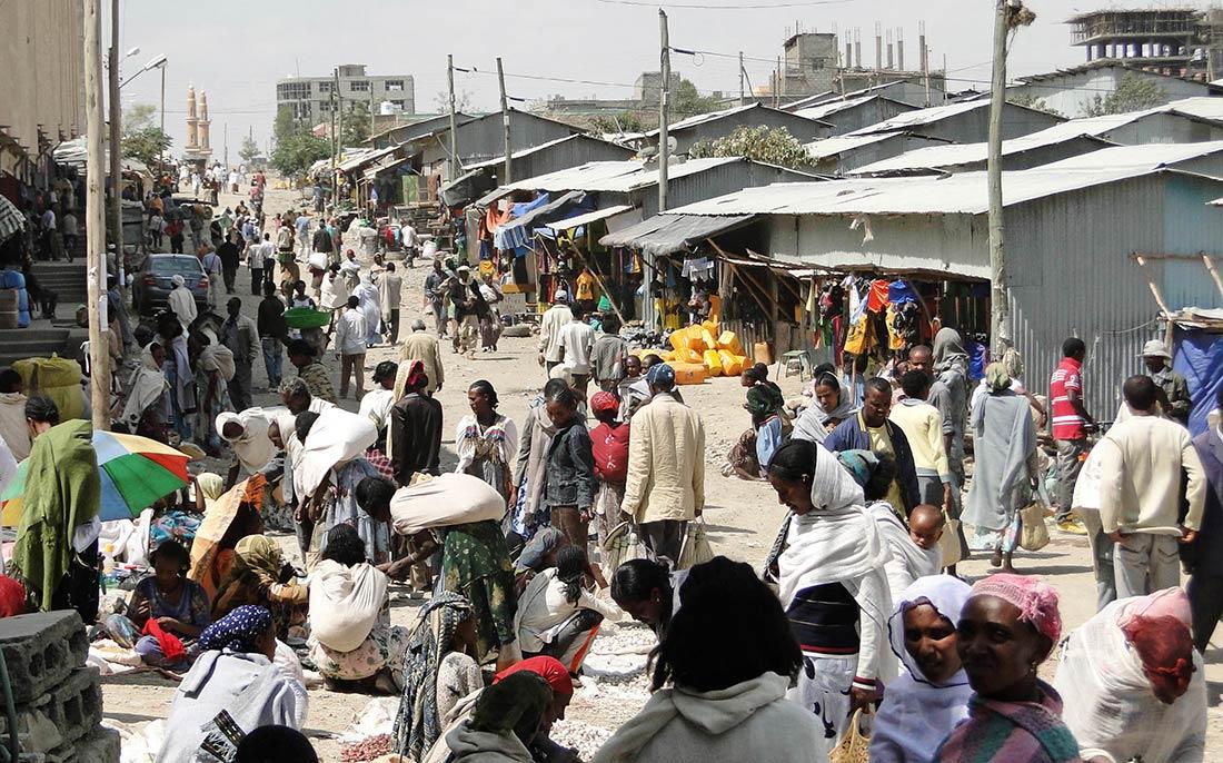 Ethiopian customary dispute resolution mechanisms – ACCORD