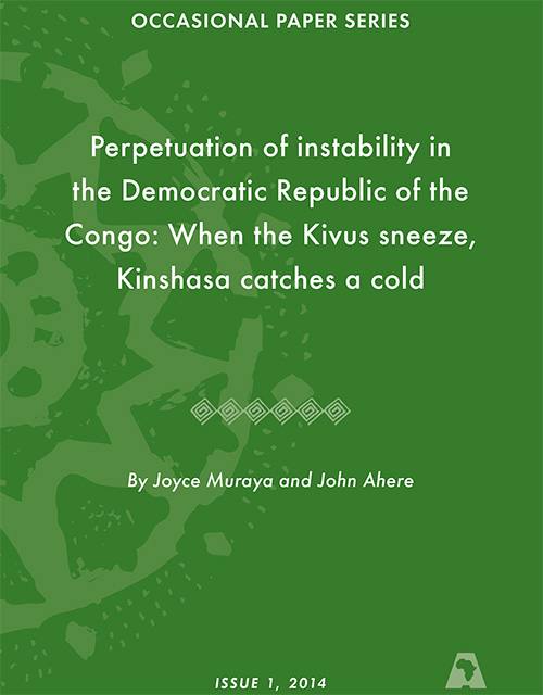 ACCORD---Occasional-Paper---2014-1---Perpetuation-of-instability-in-the-Democratic-Republic-of-the-Congo---English