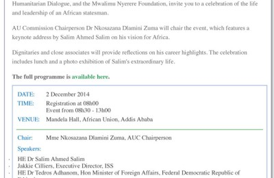 ACCORD-cohost-seminar-to-celebrate-life-of-Salim-A-Salim-with-ISS