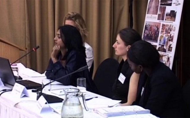 ACCORD-2011-Climate-Change-Conflict-Expert-Seminar---08-Dr-Fathima-Ahmed-Part-1