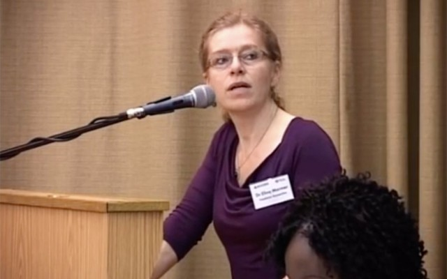 ACCORD-2011-Climate-Change-Conflict-Expert-Seminar---18-Dr-Elina-Marmer-Part-1