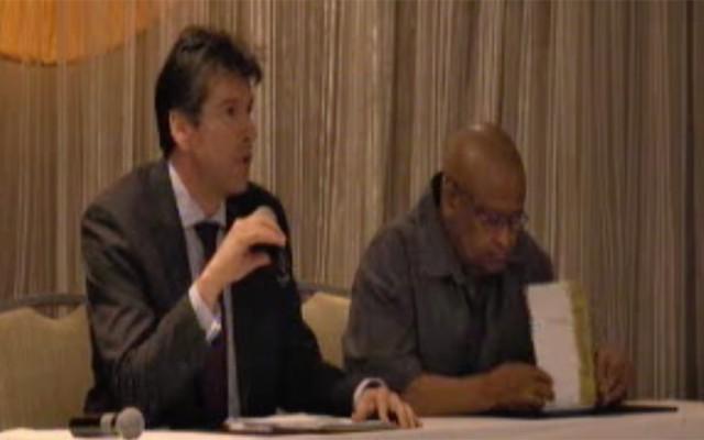 Closing-of-the-Seminar-Ambassador-Welile-Nhlapo