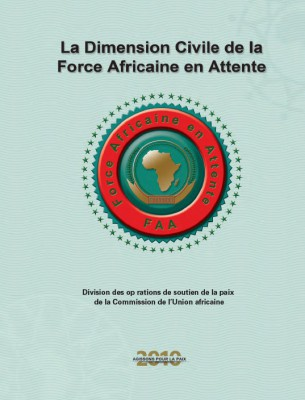 ACCORD - Report - The Civilian Dimension of the African Standby Force (French)