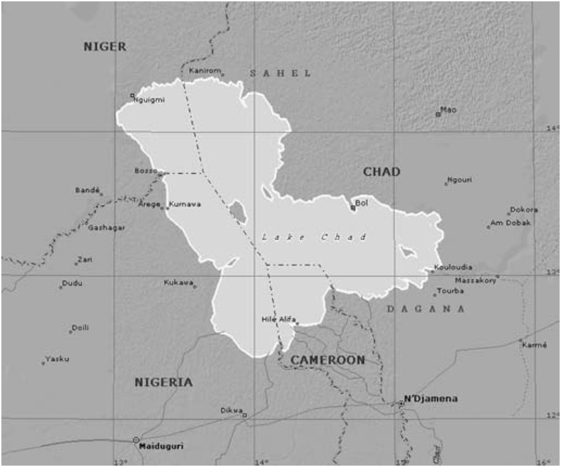 the conflicts in chad essay Journal of sustainable development march, 2009 15 the relationship between poverty, conflict and development brian-vincent ikejiaku research institute for law.