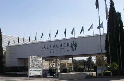 Gallagher-Convention-Centre