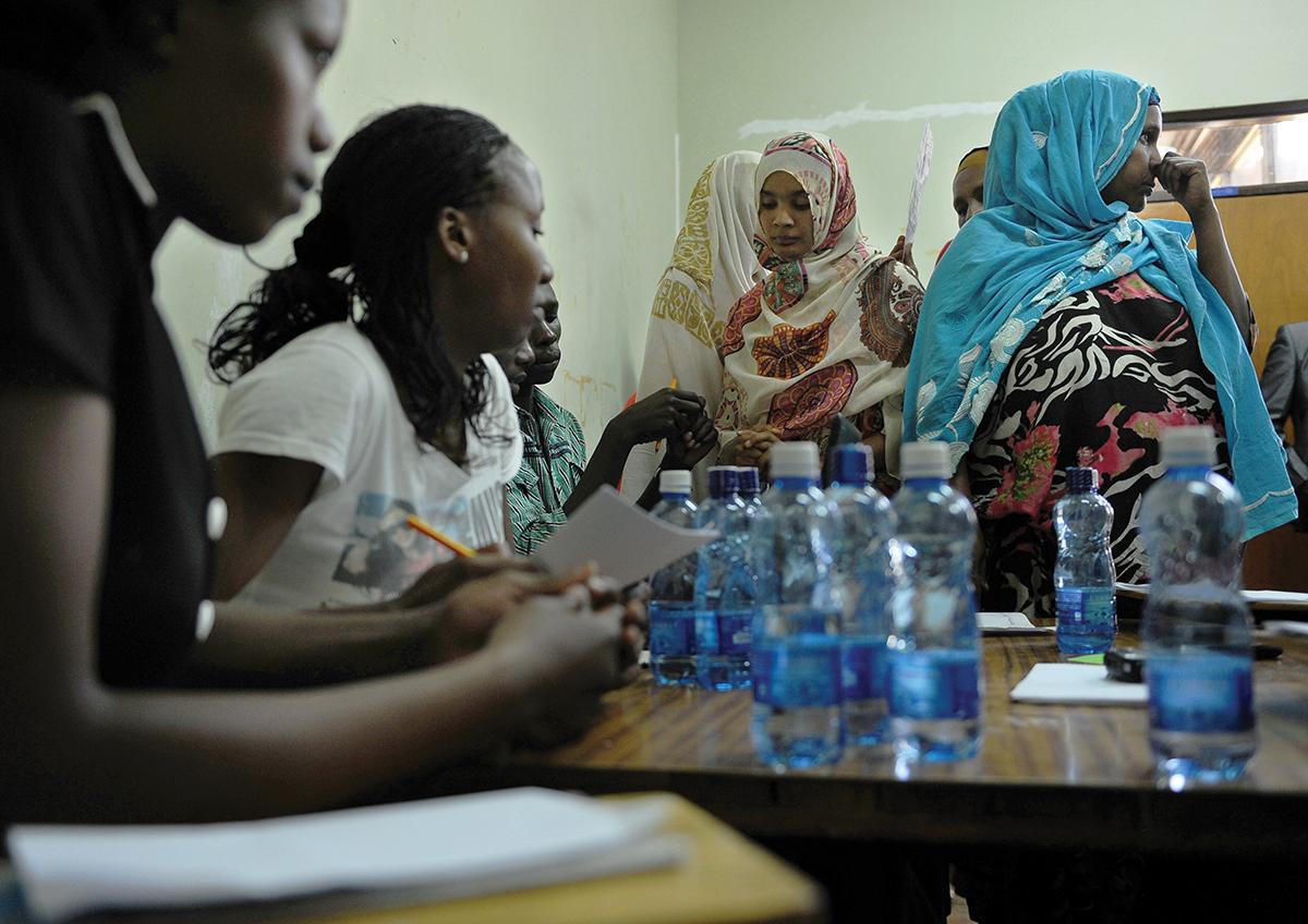KENYA-SOMALIA-UNREST-POLICE-RIGHTS