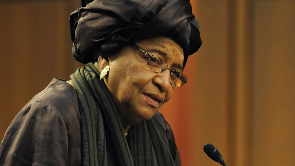 President Ellen Johnson Sirleaf of Liberia appointed a Constitution Review Committee to examine constructively the Constitution of the Republic and to lead a process that will produce appropriate constitutional amendments