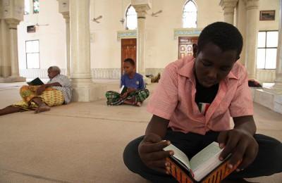 ACCORD undertakes field research in Somalia