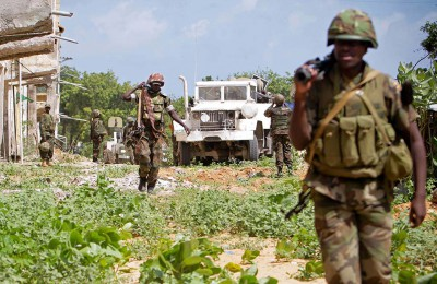 ACCORD Conducts Research for the Enhancement of the Mission Support Function in AMISOM