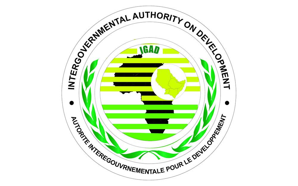 IGAD-Logo