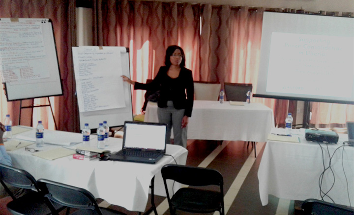 Liberia-conflict-mapping