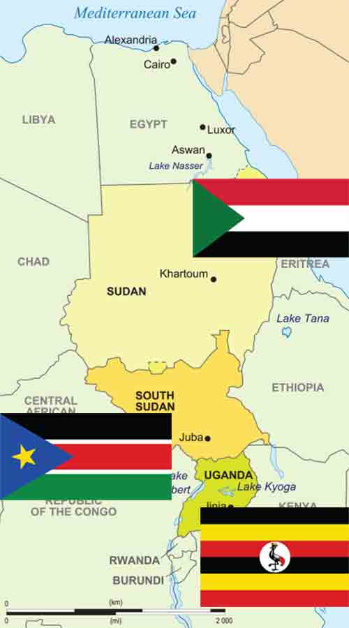 sudan us relationship with the un
