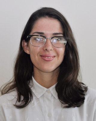 Stephanie De Freitas