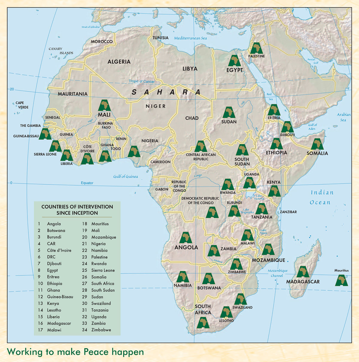 ACCORD-African-countries-map