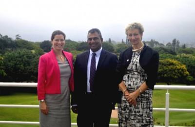 UK-Commissioners