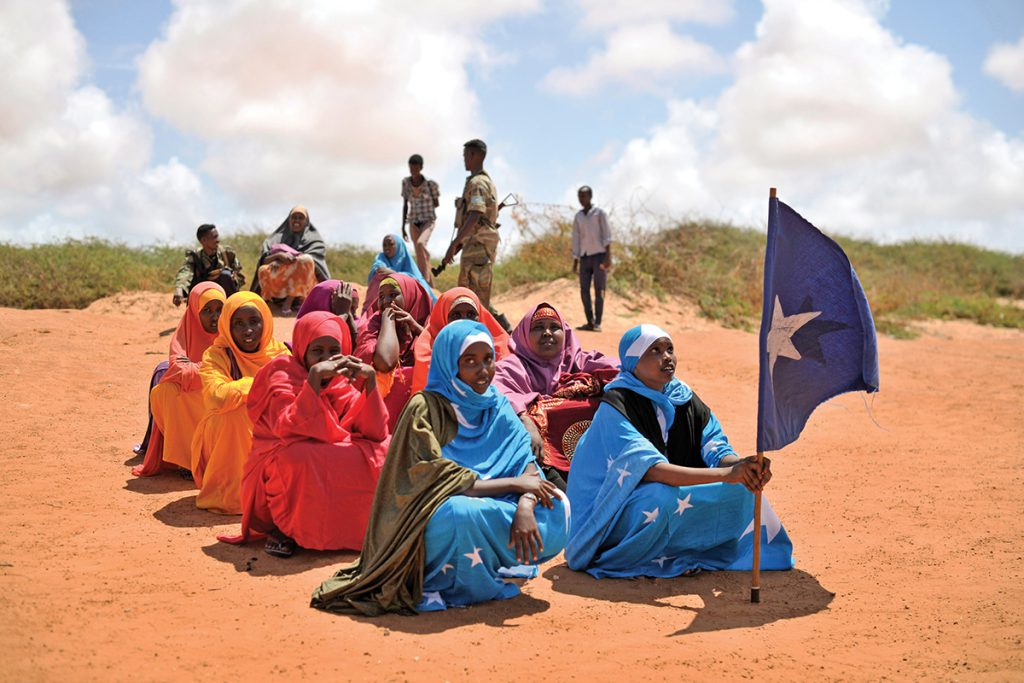 Sheddings Light on Recent Violence in Border Areas between Somali and Oromia Regions