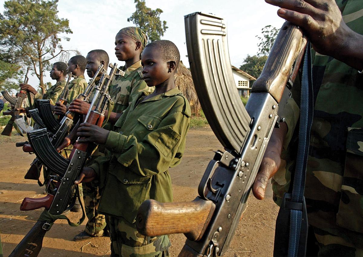 Картинки по запросу somali children soldiers