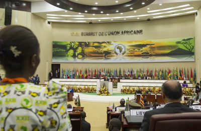 23rd African Union Summit