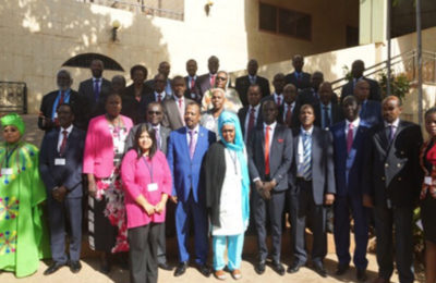 IGAD Mediation Support