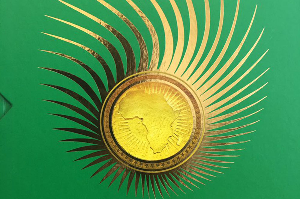 African Union Commission 2012-2017