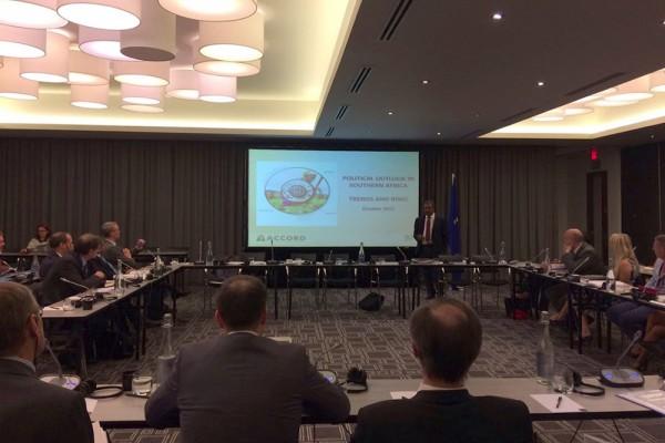 EU Regional Seminar