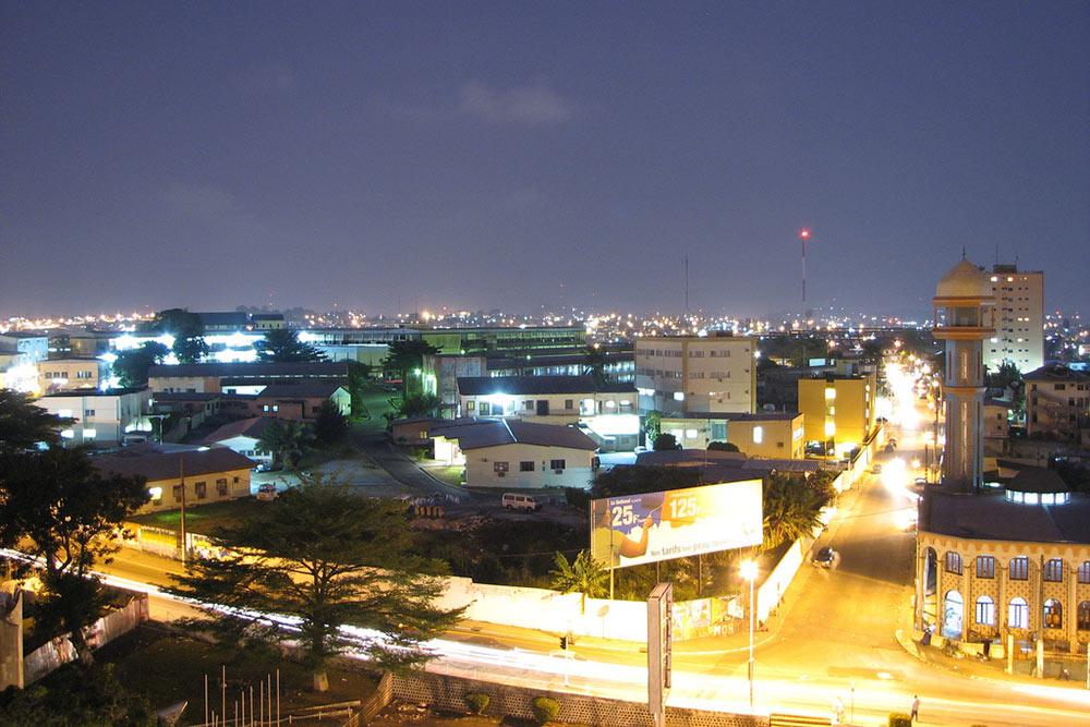 Libreville