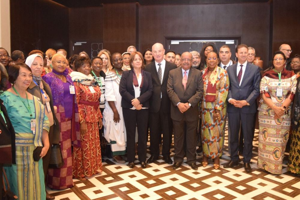 ACCORD supports African Union's African Network of Women ...