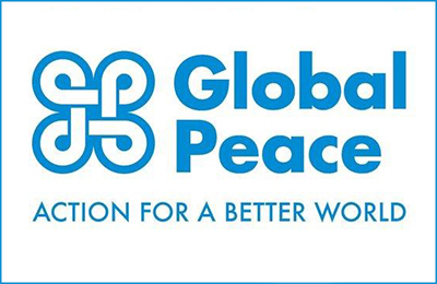 Global Peace Logo
