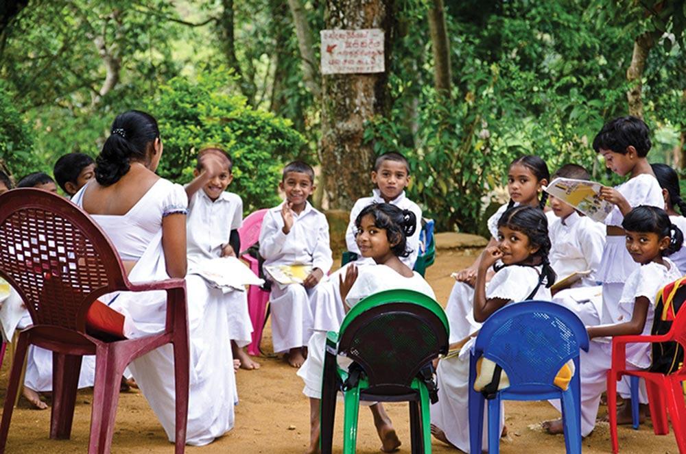 Sri Lanka Education