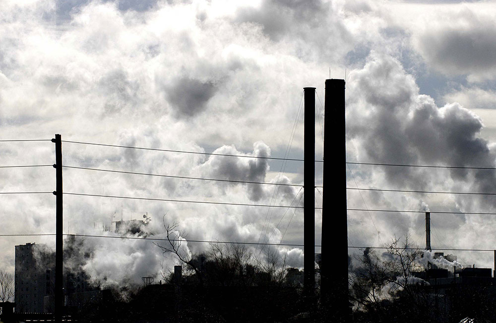 Conflict implications of coal mining and environmental ...