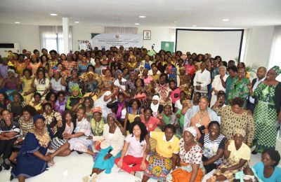 Mozambique Women's Conference