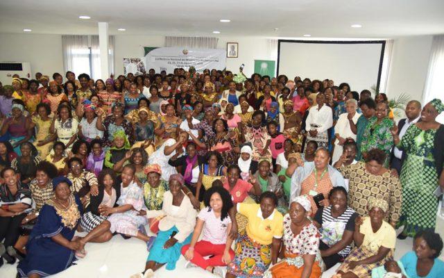 Mozambique Women's Conference