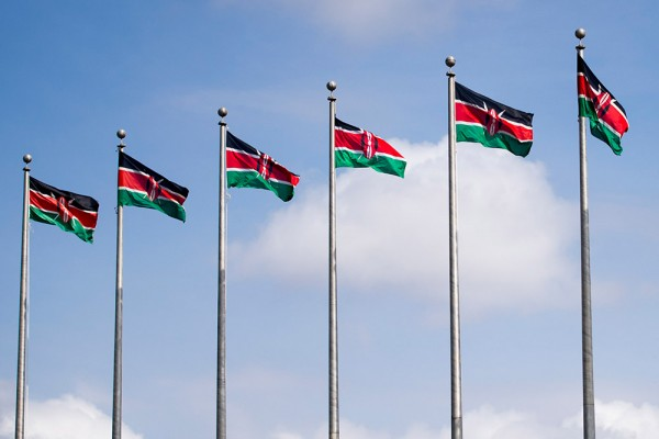 Republic of Kenya