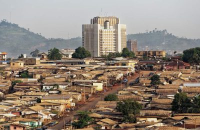Yaounde Cameroon